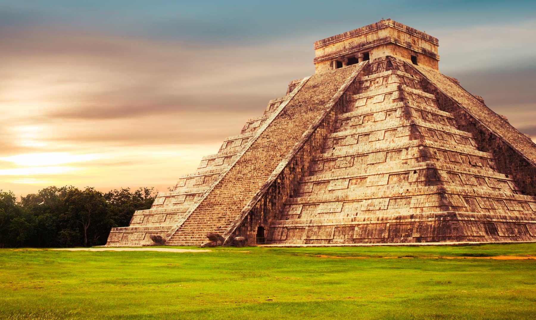 Astrología maya – lo que debe saber